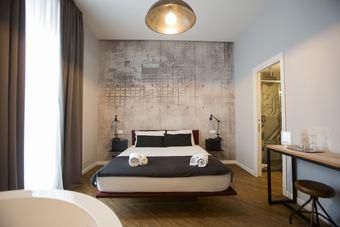 Hotel Ara Suite