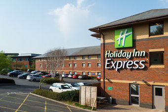 Hotel Holiday Inn Express Exeter