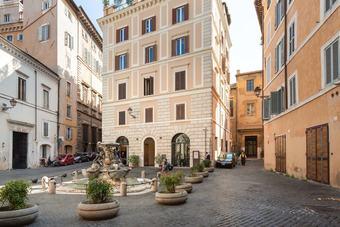 Apartamento Rome Accomodation - Costaguti Experience