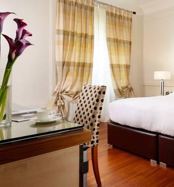 Hotel Unahotels Decò Roma