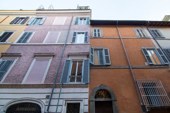 Apartamento Maison Belle Arti Vaticano