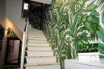 Hotel Magia A Trilussa