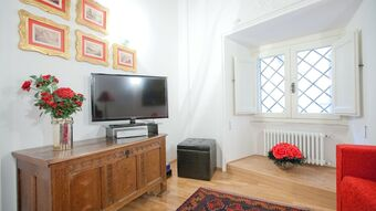 Apartamento Rental In Rome City Center Apartment