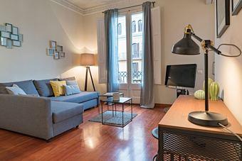 Apartamentos Habitat Apartments Paseo De Gracia Suite