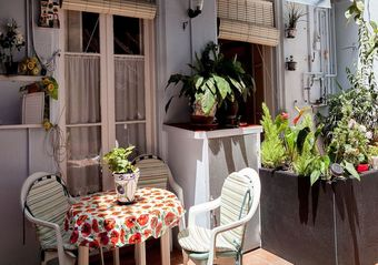 Pension Hostal Pensio 2000