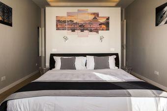 Hotel Top Floor Trastevere