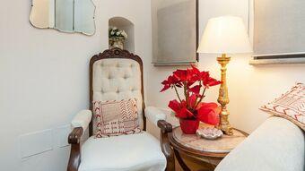 Apartamento Rental In Rome Orso Loft
