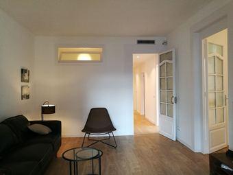 Apartamentos Barcelonaforrent The Central Place