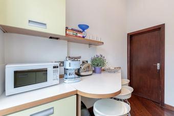 Apartamentos South Ken Apartment By Basetogo