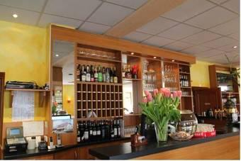 Hotel Und Restaurant Ascania Aschersleben
