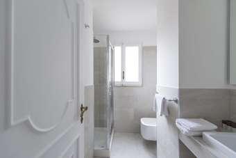 Apartamento Rent In Rome - Appartamento Frezza