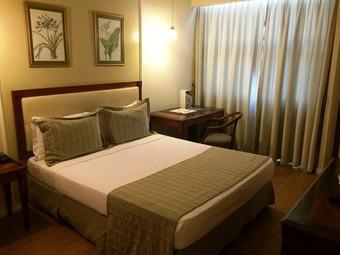 Olinda othon hotel rio de janeiro - fotos