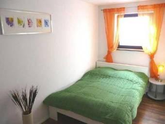 Apartamento B&B + Ferienwohnung Familie Karle