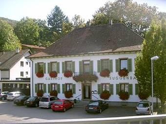 Hoteles en waldkirch for Designhotel waldkirch