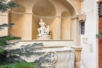Apartamento Romantico Appartamento A Piazza Navona