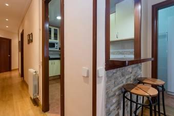 Apartamentos Sagrada Familia - Gaudi Apartment