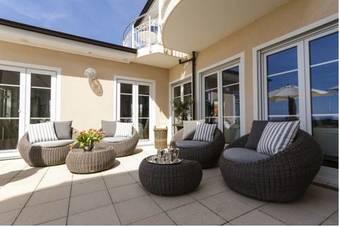Los 2 mejores hoteles de 4 estrellas en meersburg for Seehotel immenstaad