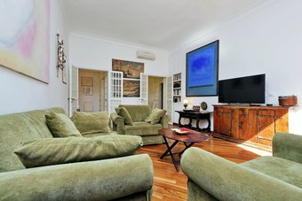 Apartamento Pelliccia - Wr Apartments