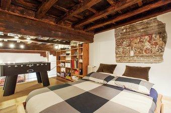Apartamento Portico - Wr Apartments