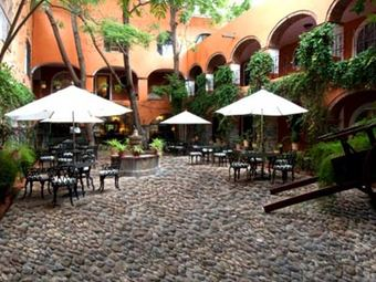 Hotel Best Western Monteverde Express