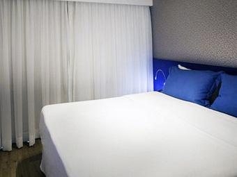 Hotel Adagio São Paulo Itaim Bibi