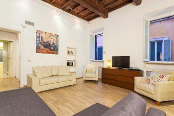 Apartamento Rome As You Feel - Stella Apartment