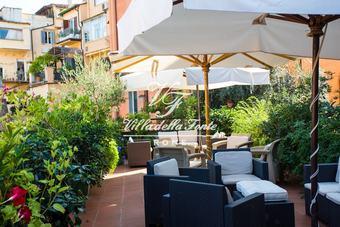Hotel Villa Della Fonte - Trastevere