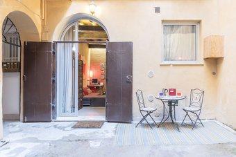 Apartamento Canova Artist's Loft