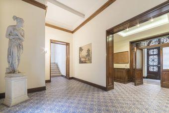 Apartamento Ara Pacis Elegant Flat