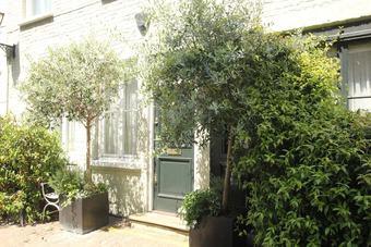 Apartamentos Thurloe Place Mews
