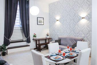 Apartamento Chroma Apt Farinone 28