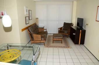 Apartamento Beach Apartment Vila Verde