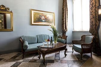 Hotel Navona Grand Suite