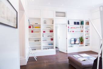 Apartamento Rent In Rome - Maggiore