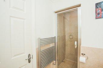 Apartamentos Spacious South Kensington Penthouse