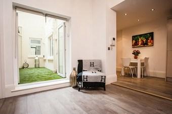 Apartamentos Beautiful 4 Bedroom House In South Kensington