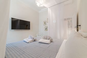 Apartamento Saint Peter Suite Apartment