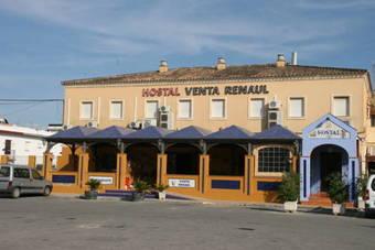 Los 3 mejores hoteles en lebrija - Hotel en lebrija ...
