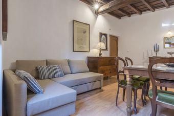 Apartamento Montecitorio & Pantheon Stylish Flat