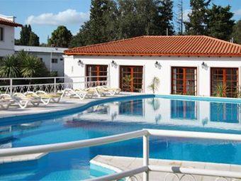 Los 2 mejores Hoteles con spa en Río Cuarto - Atrapalo.com.ar
