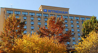 Hotel Wyndham Garden Atlanta Downtown