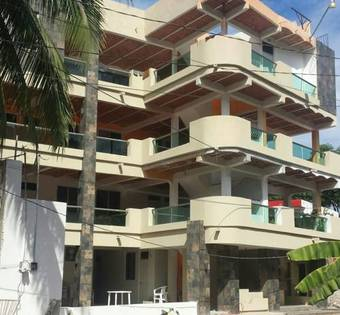 Los 7 mejores hoteles en los ayala for Villas quinta minas