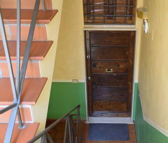 Apartamento Borgo Pio 91