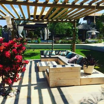 Los 5 mejores hoteles con accesos adaptados en cumbuco for Boutique hotel 0031
