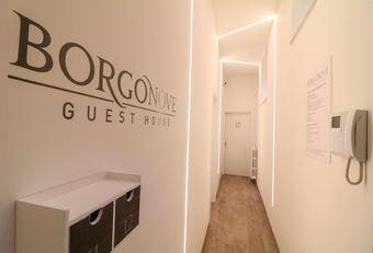 Hotel Borgonove