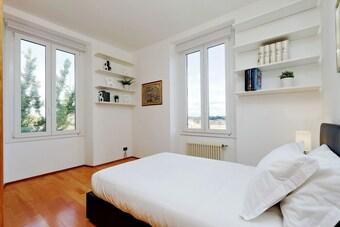 Apartamento Trastevere View - My Extra Home