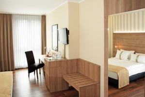 Hotel Holiday Inn Dresden