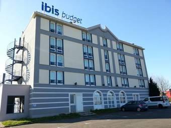 Hotel Ibis Saint Sebastien Sur Loire