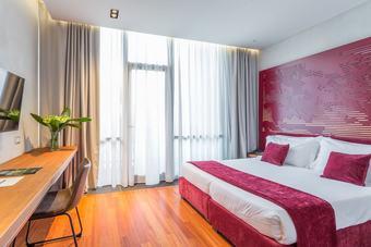 Hotel Fauno Urban Resort
