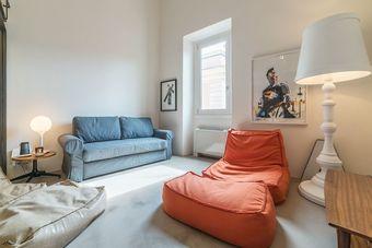Apartamento San Teodoro Modern Loft